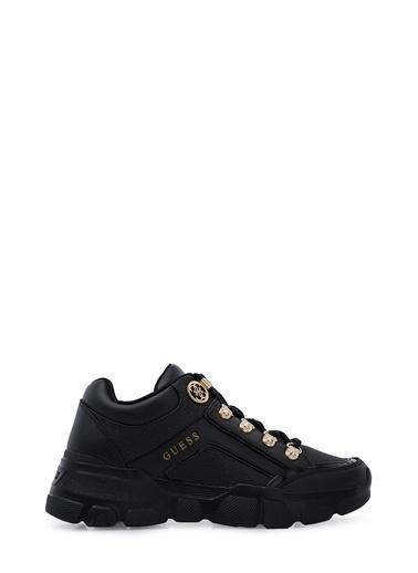 Guess Ayakkabı Siyah